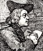 Ausbrüche: William Hogarth und die Folgen I: Das Porträt. ( Alexander Roob)