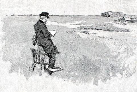 Henry James: Bild & Text II (Jan-Frederik Bandel, Michael Glasmeier, Alexander Roob)