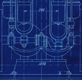 """""""The technical drawing was the answer""""  / """"Die technische Zeichnung war die Antwort""""  –   August Greß, the engineer behind Marcel Duchamp´s Large Glass [""""The technical drawing was the answer""""  – August Greß, the engineer behind Marcel Duchamp´s Large Glass] (Rudolf Herz)"""